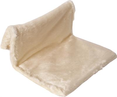 Radiator hangmat ivoor (43X43X24 CM)