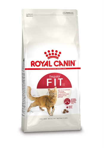 Royal canin fit (400 GR)