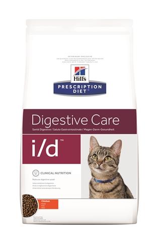 Hill's feline i/d (1,5 KG)