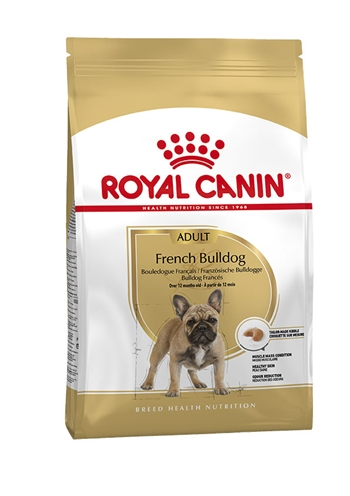 Royal canin french bulldog adult (9 KG)