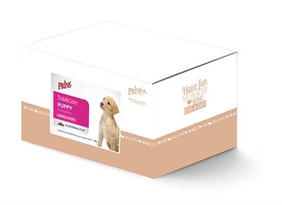 Prins totalcare puppy complete (10 KG)