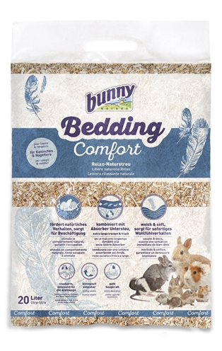 Bunny nature bunnybedding comfort (20 LITER)