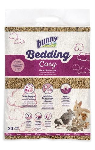 Bunny nature bunnybedding cosy (20 LITER)