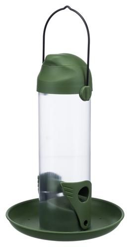 Trixie voederhuis silo (500 ML 15X15X22 CM)