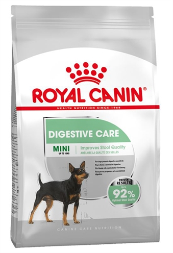 Royal canin mini digestive care (3 KG)