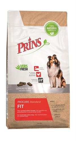 Prins procare standaard-fit (20 KG)