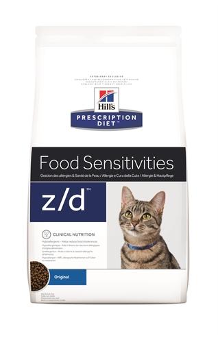 Hill's feline z/d (2 KG)